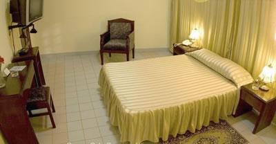 Hotel Royalton Room