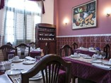 Hotel Encanto San Basilio Restaurant, Cuba