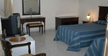 Hotel San Basilio Habitacion