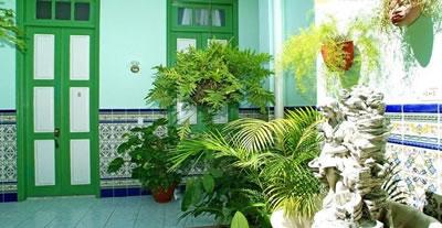 Hotel Encanto San Basilio Vista, Cuba