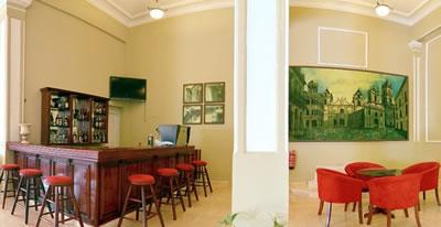 Hotel Santa Maria Bar
