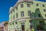 Hotel Santa Maria Fachada