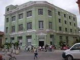 Hotel Encanto Santa María fachada, Camaguey