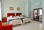 Hotel Encanto Santa María habitación, Camaguey