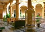 Hotel Florida Lobby