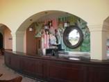 Hotel Four Points By sheraton Havana Bar, Cuba