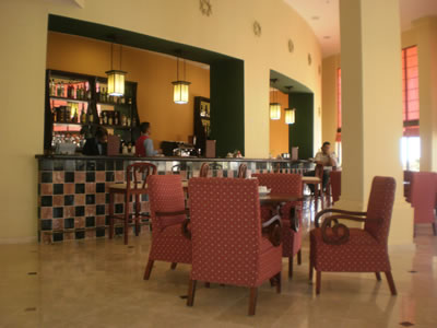 Bar del Hotel Four Points by Sheraton Havana, Cuba