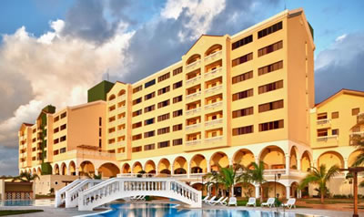 Hotel Four Points By Sheraton Havana Front, Cuba