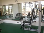Hotel Four Points By sheraton Havana Gym, Cuba