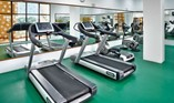 Gimnasio del Hotel Four Points by Sheraton Havana
