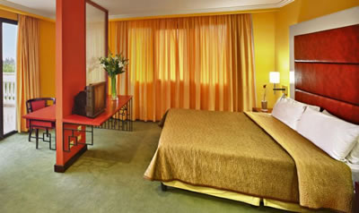 Hotel Four Points By Sheraton Havana Room, Cuba