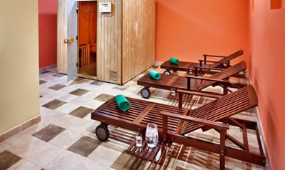Spa del Hotel Four Points by Sheraton Havana