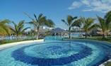 Piscina del Hotel Starfish Cayo Santa María