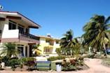 Bungalows en el Hotel Gran Club Santa Lucía