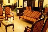 Hotel Gran Hotel Lobby