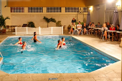 Hotel Gran Hotel Piscina