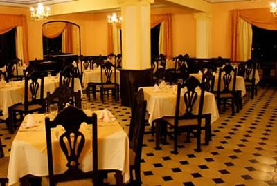 Hotel Gran Hotel Restaurante