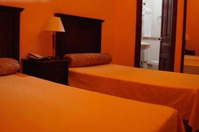 Hotel Gran Hotel Room