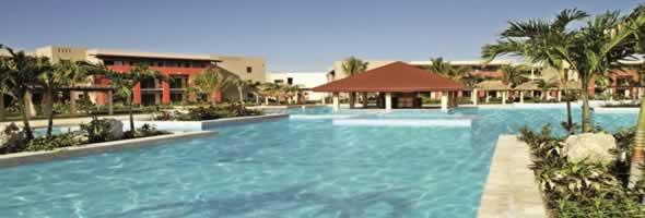 Hotel  Grand Memories Varadero pool