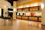 Lobby del  Hotel Grand Memories Varadero