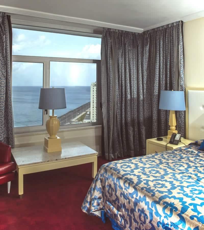 Hotel Habana Riviera, Habana, Cuba