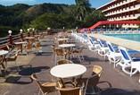 Hotel Habanilla Piscina