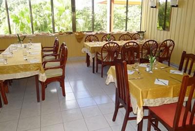Hotel Habanilla Restaurante