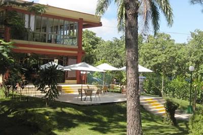 Hotel Habanilla Vista