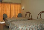 Hotel Hanabanilla Room, Villa Clara, Cuba