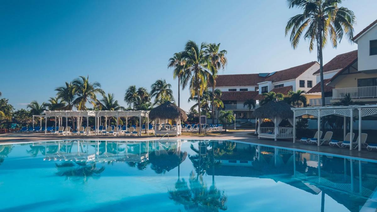 Hotel Iberostar Bella Costa Varadero
