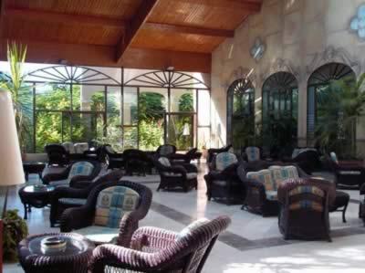 Hotel Iberostar Daiquiri Lobby