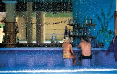 Hotel Iberostar Daiquiri Aqua Bar