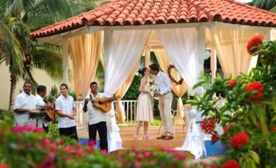 Hotel Iberostar Daiquiri Wedding
