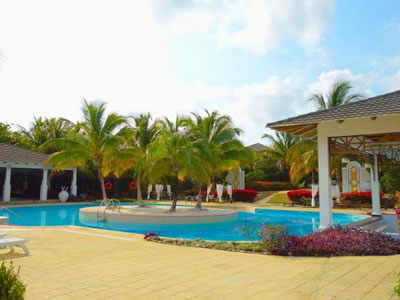 Iberostar Ensenachos Grand Village Pool