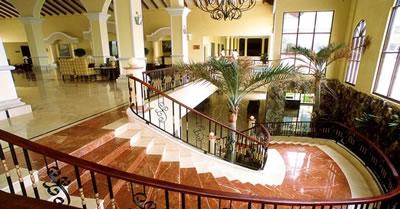 Hotel Iberostar Ensenachos Park Suites Lobby