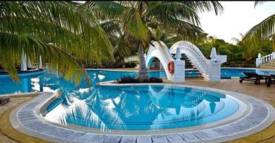 Hotel Iberostar Ensenachos Park Suites Piscina