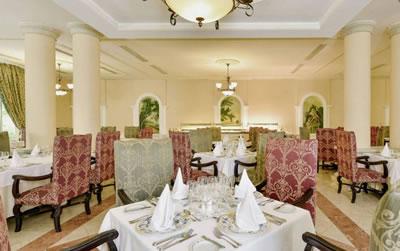 Hotel Iberostar Ensenachos Park Suites Restaurante