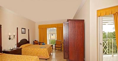 Hotel Iberostar Ensenachos Park Suites Habitacion