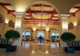 Lobby del hotel Iberostar Ensenachos Spa Suites