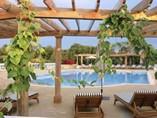 Pool of hotel Iberostar Ensenachos Spa Suites