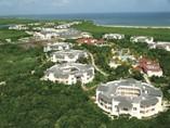 Hotel Iberostar Ensenachos Spa Suites Aerial View