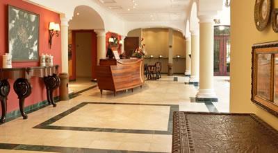 Hotel Iberostar Grand Hotel Trinidad Lobby