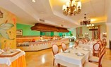 Hotel Iberostar Grand Hotel Trinidad Restaurant