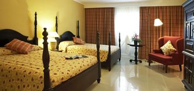 Hotel Iberostar Grand Hotel Trinidad Room