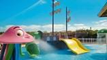 Hotel Iberostar Playa Pilar pool,Cayo Guillermo