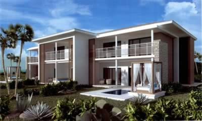 bungalow del Hotel Iberostar Playa Pilar