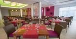 Hotel Iberostar Playa Pilar restaurant,Cuba
