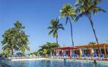 Hotel Jagua Pool