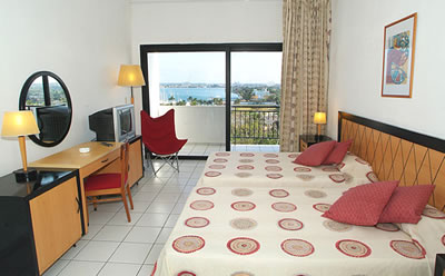 Hotel Jagua Standard Room