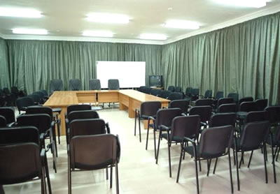 Meeting room of hotel Kawama